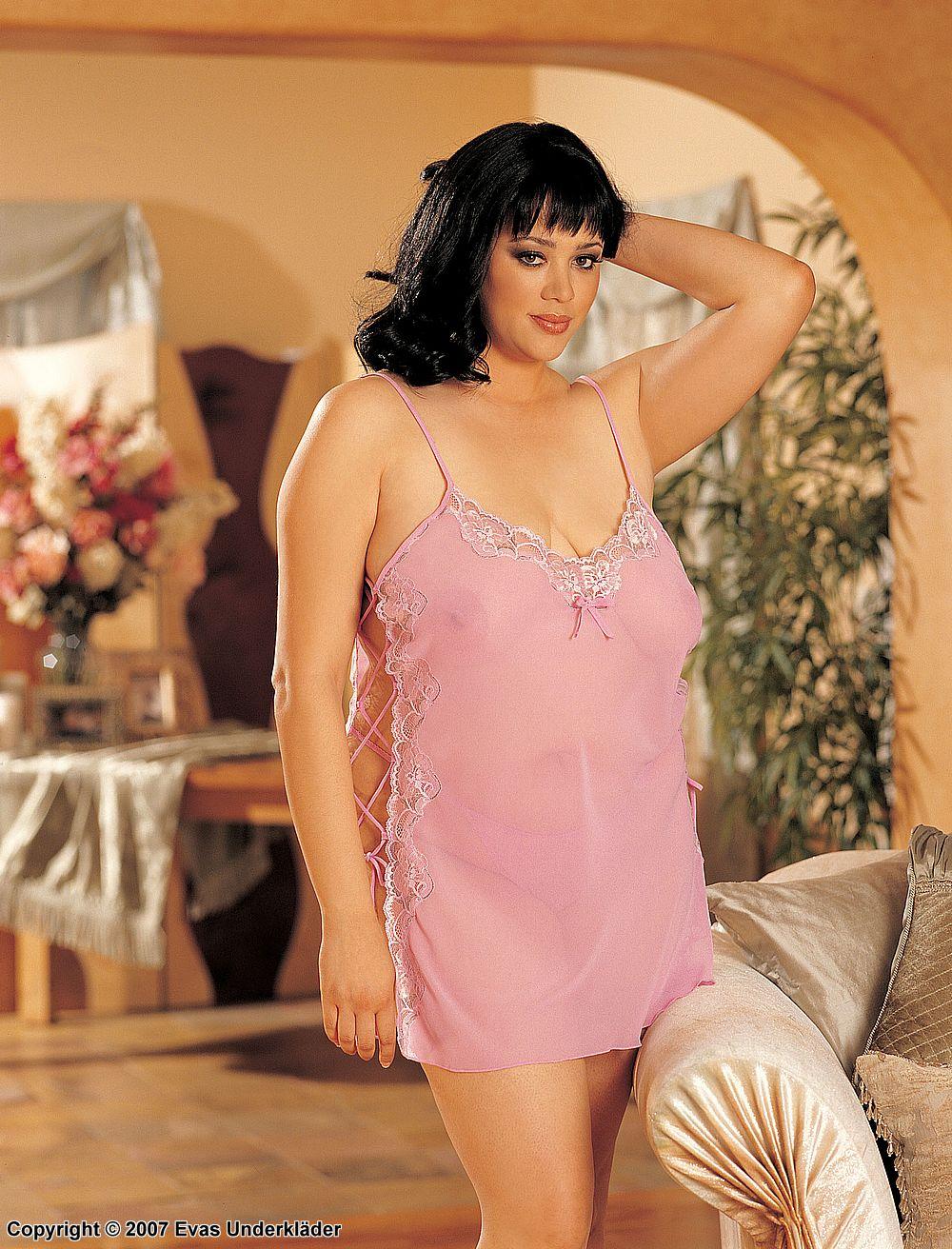 underkläder plus size dejtsida